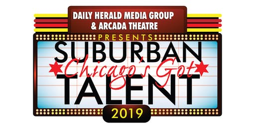 Suburban Chicago's Got Talent | Top 20 Show
