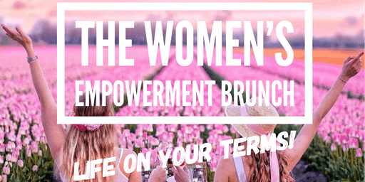 Women's Empowerment Brunch