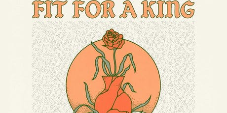 Fit For A King, Norma Jean, Currents & More