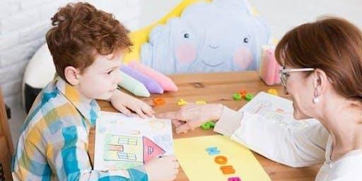 Evaluación y Tratamiento de Trauma Psicológico en Niños con Base Empírica
