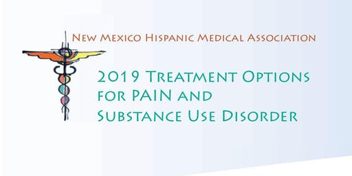 Treatment Options for Pain and Substance Use Disorder