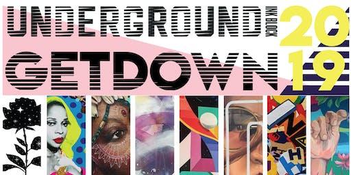 Underground GetDown!