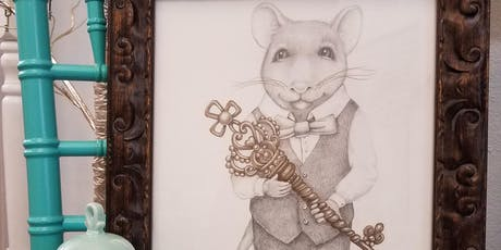 The Kindful Mouse's Social & Emotional Intelligence Workshop tickets
