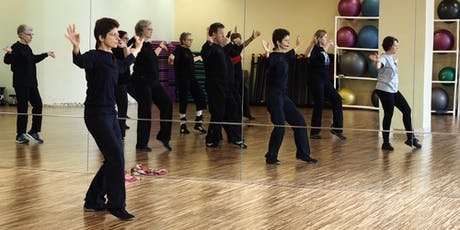 Tai Chi Info Session - June 26 tickets