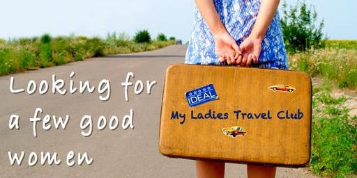 My Ladies Travel Club Meeting Simi Valley