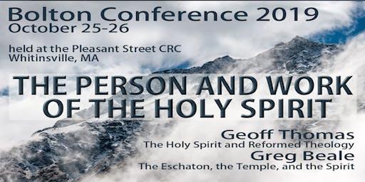 Bolton Conference