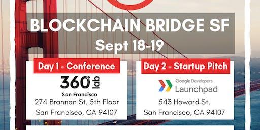 Blockchain Bridge SF Conference - Developers & Enterprise