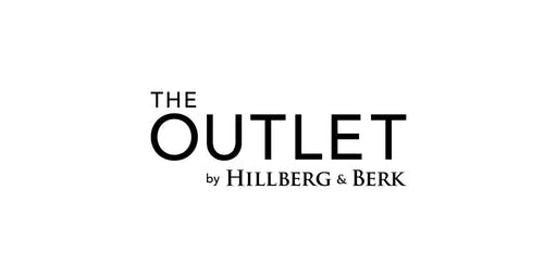 The Outlet by Hillberg & Berk- Regina