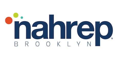 NAHREP Brooklyn: Kick-Off tickets