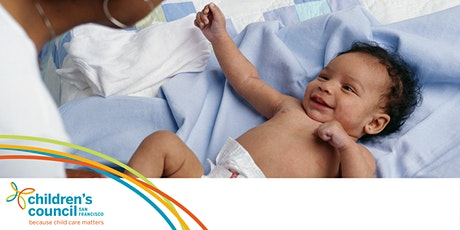 Family Workshop: Choosing Infant Care 201907-12 tickets