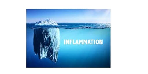 Stress, Hormones, & Inflammation: Holistic Solutions for a Better Life!