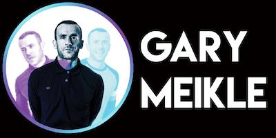 Gary Meikle LIVE in LA