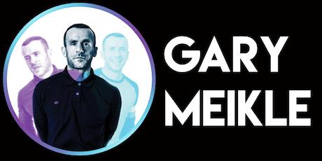 Gary Meikle LIVE in LA tickets