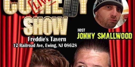 Comedy Show Saturday, June 15!