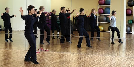 Tai Chi Info Session - June 27 tickets