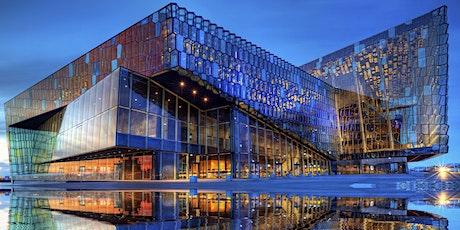 Startup Iceland 2020 tickets