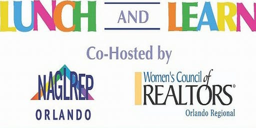 Women's Council & NAGLREP: Lunch & Learn with Commissioner Patty Sheehan
