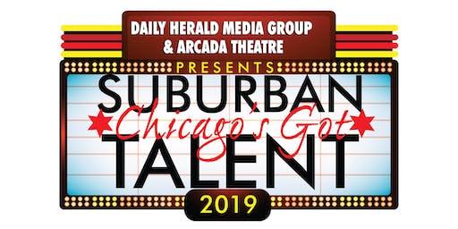 Suburban Chicago's Got Talent | Top 15 Show