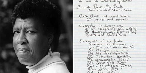 Lily Pad and Lit: Celebrating Life and Legacy of Octavia E. Butler