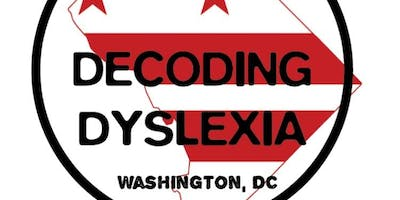 Decoding Dyslexia DC June Meeting