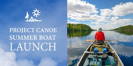 Summer Boat Launch 2019 tickets