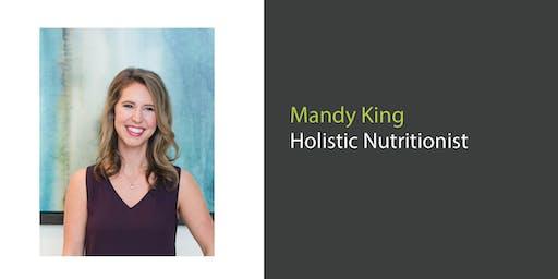 5 Key Factors in Raising Healthy Kids