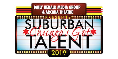 Suburban Chicago's Got Talent | Top 10 Show tickets