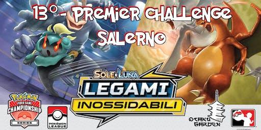 13° Premier Challenge Salerno - Serie Ultra Giugno