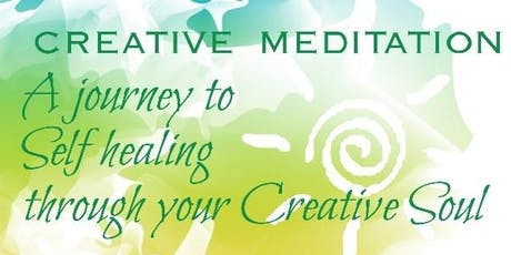 Creative Meditation tickets
