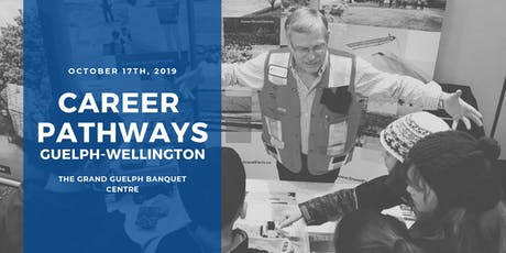 Career Pathways Guelph-Wellington: Exhibitors & Sponsors tickets