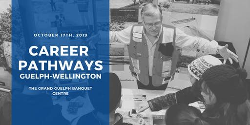 Career Pathways Guelph-Wellington: Exhibitors & Sponsors