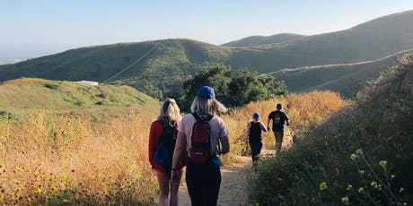 Hike with Outdoor Voices x Ventura Joggers Club tickets