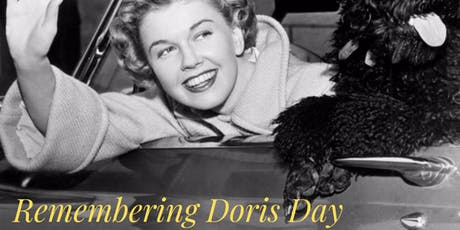 Dear Doris: Remembering Doris Day with Maud Hixson tickets