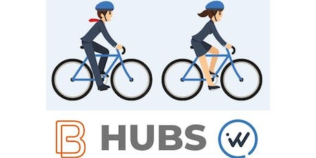 Hubs Cycle Network - July Ride tickets