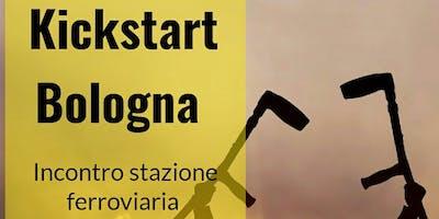 Kickstart Bologna