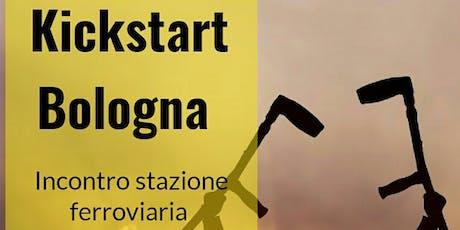 Kickstart Bologna  biglietti
