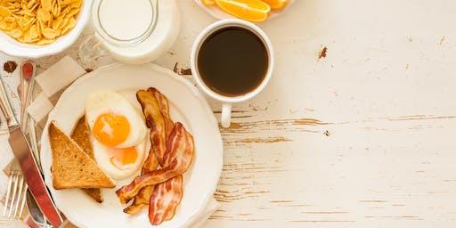 Breakfast and Pre-plan Seminar - Gridley Block