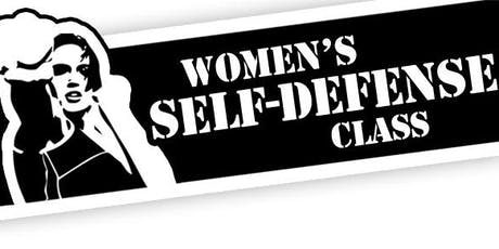 Intensive Women Self Defense - Summer session tickets