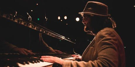 LIVE JAZZ - THE TAL COHEN TRIO tickets