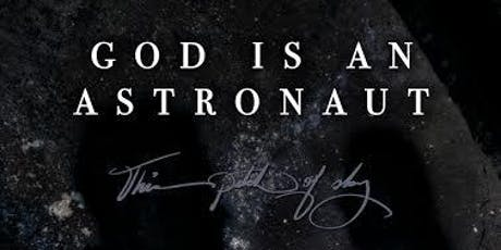 God Is An Astronaut tickets