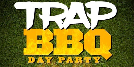 ATLANTA'S BIGGEST ROOFTOP 4TH OF JULY TRAP BBQ DAY PARTY