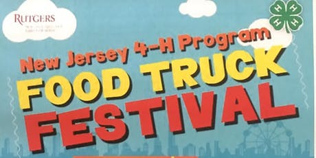 Food Truck Festival  tickets