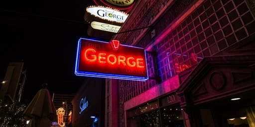 Culinary Road Trip with Chef Scott Commings - Triple George Grill 14th Anniversary