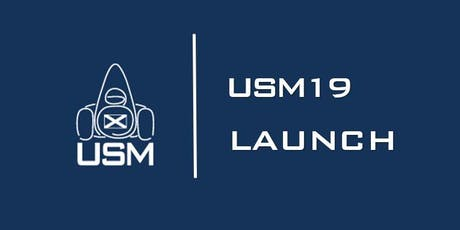 USM19 Launch Event tickets