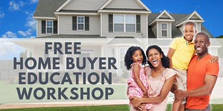 Amazing Community Partners,Inc. hosts our First Time Homebuyer Workshop tickets