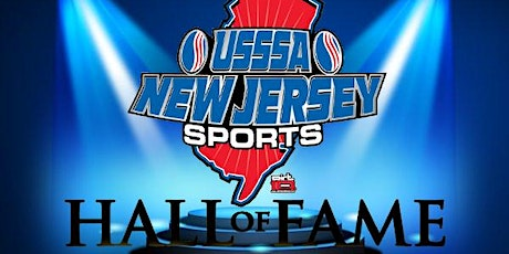 2019 USSSA NJ HALL OF FAME BANQUET tickets