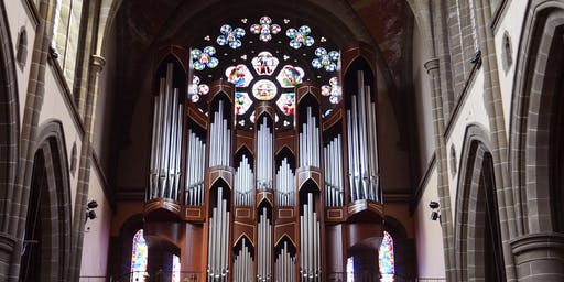 Christ Church Cathedral Highlights Tour
