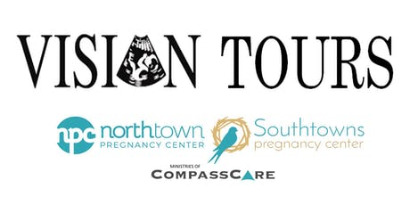 Buffalo CompassCare Vision Tours tickets