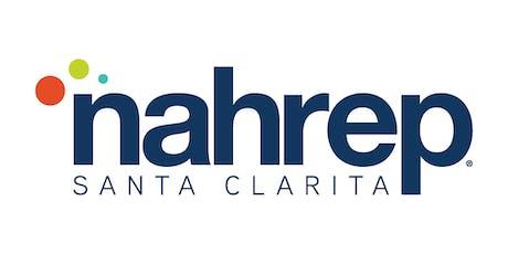 NAHREP Santa Clarita: Show Me the Money Educational Event tickets