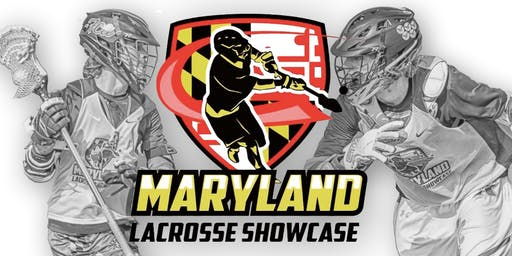 2019 Maryland Lacrosse Showcase - College Coaches Clinic